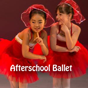 afterschool balle